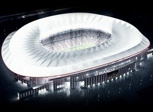 La LFP permite al Atlético jugar las dos primeras jornadas fuera