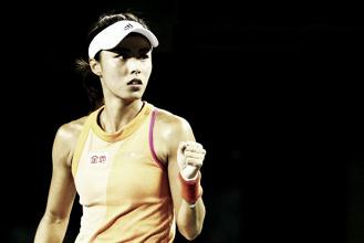 WTA Tokyo: Wang Qiang claims incredible double-bagel win over world number 15 Kristina Mladenovic