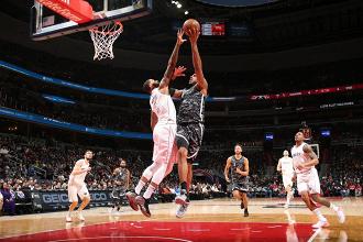 NBA - San Antonio KO a Washington, i Clippers continuano a sperare