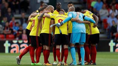 El Watford logra la victoria tras una gran segunda mitad