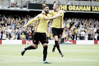 Premier League - Pioggia di goal al Vicarage Road: Watford-Liverpool finisce 3-3