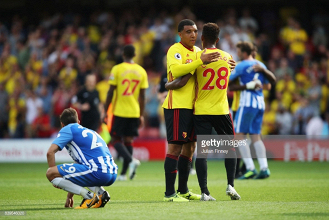 Watford vs Brighton Preview: Both sides aiming for victory on Premier League opening weekend
