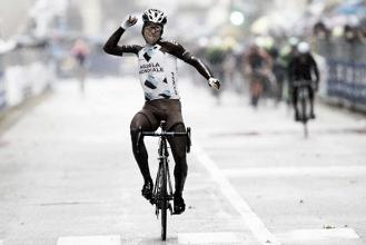 Jan Bakelants volverá a subirse a una bicicleta en 2018