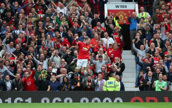 Manchester United cartonne, Arsenal et Liverpool se rassurent