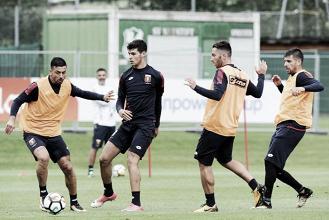 Genoa, Juric testa la difesa a quattro: impego difficile per Bertolacci