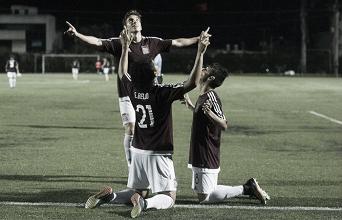 Carabobo FC goleó a Monagas SC y se instaló en el octogonal
