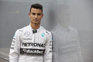 Mercedes procura colocar Wehrlein em equipa cliente