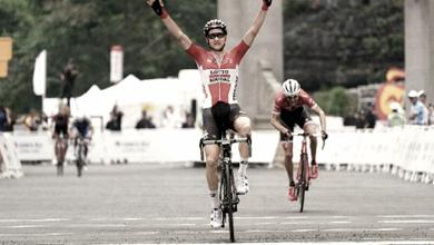 Tim Wellens se lleva el primer asalto en el Tour de Guangxi