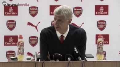 """Wenger: """"Fuera de casa es donde hemos perdido nuestras opciones de ser campeones"""""""