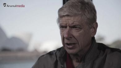 Wenger elogia la Emirates Cup