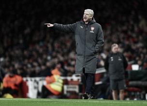 Wenger elogia vitória do Arsenal contra Crystal Palace e comenta possíveis negociações