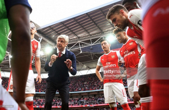 Arsenal 2016/17 season review: A troublesome campaign ends with FA Cup glory