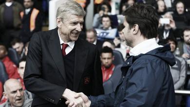 Premier League, antipasto a Wembley: c'è Tottenham-Arsenal