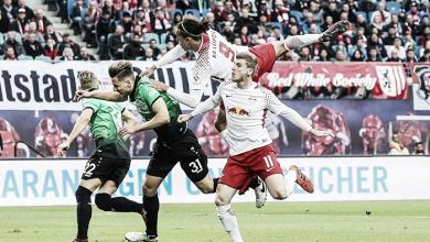 Previa Leverkusen - Leipzig: a mantenerse cerca del Bayern