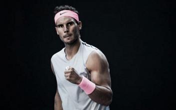 Sem grandes sustos, Nadal vence Mayer e avança no Australian Open