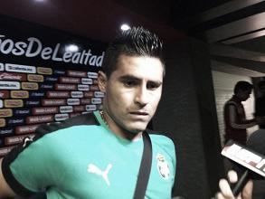 """Osvaldo Martínez: """"Fue exagerada la sanción a Pablo Aguilar"""""""