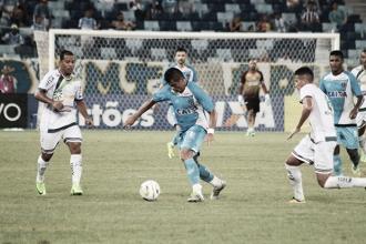 Luverdense vence Paysandu de virada e abre vantagem na decisão da Copa Verde