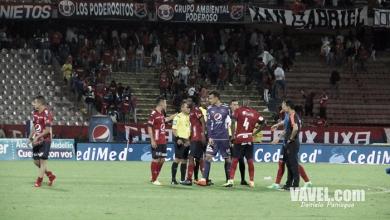 """Andrés Mosquera:""""América es un equipo que del mediocampo hacia adelante tiene mucha fortaleza"""""""