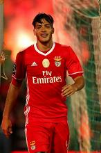 Agenda de mexicanos en Europa: Benfica cerca de coronarse.