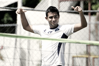 Alonso Zamora declara listo al Puebla