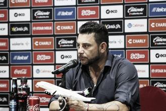 """Antonio Mohamed: """"Entendimos la manera en que queremos jugar"""""""