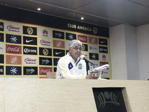 """Ricardo Ferretti: """"Siempre hay una primera vez"""""""