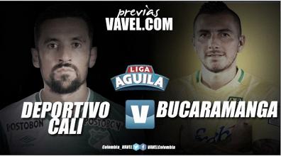 Previa Cali vs Bucaramanga:Sin marcha atrás en la ruta a los playoffs