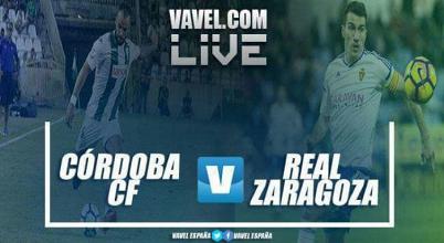 Borja Iglesias da la primera victoria al Real Zaragoza