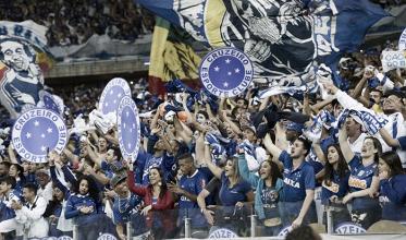 Cruzeiro disponibiliza nova carga de ingressos para final da Copa do Brasil
