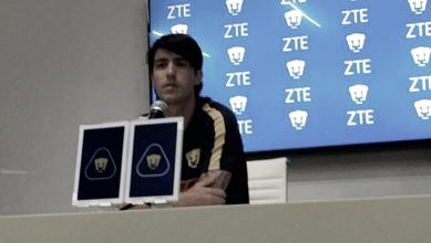 """Mauro Formica: """"Nosotrossomos los máximos responsables"""""""