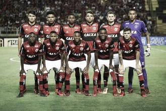 Na estreia da Ilha do Urubu em 2018, Flamengo encara Cabofriense pelo Carioca