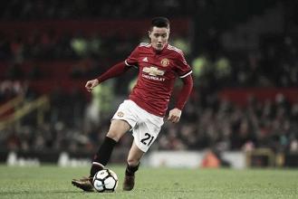 Atualmente pouco aproveitado no Man United, meia Herrera é especulado como alvo do Milan