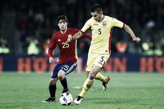 Sergi Roberto, la pieza que necesita la Selección