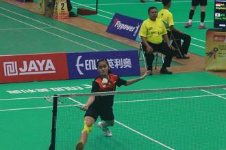 Indonesia Hadapi Thailand di Perempat Final