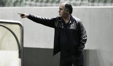 Marcelo Oliveira traça meta para o Fluminense no Brasileiro: ''Estar entre os primeiros''
