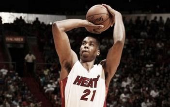 NBA - Miami Heat a caccia di conferme