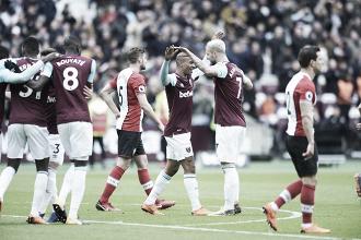 Fonte immagine: Twitter West Ham United