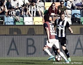 """Udinese - Widmer: """"Dovremo essere pronti mentalmente per affrontare il Crotone"""""""