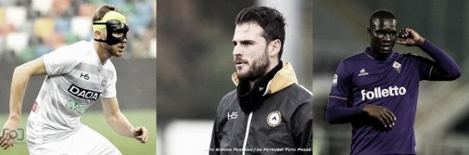 Udinese - Colmato il vuoto DS, è ora di smuovere qualcosa sul mercato