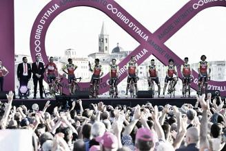 Giro de Italia 2017: Wilier Triestina - Selle Italia, Pozzato quiere más guerra