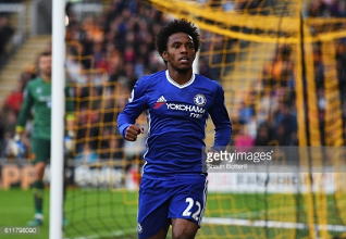 Hull City 0-2 Chelsea: Second half double seals three points for the Blues
