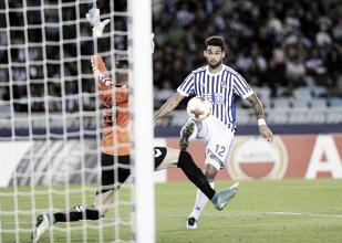 Willian José revela desejo de defender a Espanha e critica falta de rotatividade de Tite
