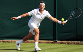 Marcus Willis, héros de Wimbledon