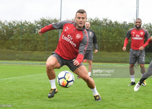 Arsenal in the Europa League: which fringe players could benefit?