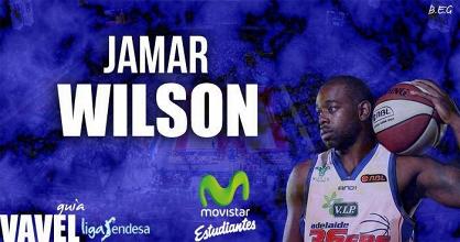 Movistar Estudiantes 2016-17: Jamar Wilson, petición internacional