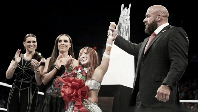 What is the future of the Mae Young Classic competitors?