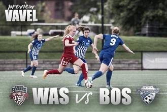 Washington Spirit vs Boston Breakers Preview: Battle of the Bottom of the standings