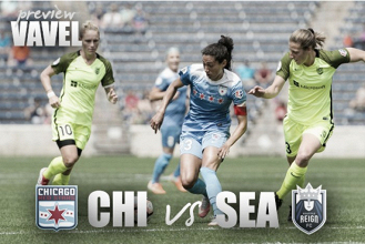 Chicago Red Stars vs Seattle Reign preview: Another six-pointer in the playoff race