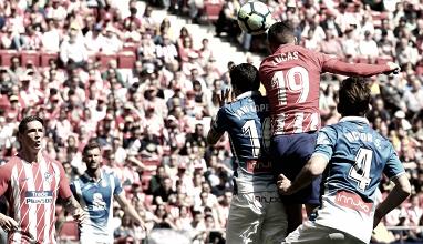 Resumen temporada Atlético de Madrid: El muro del Atlético sigue siendo inquebrantable