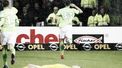 Previa Wolfsburgo - Eintracht Braunschweig: media vida en juego